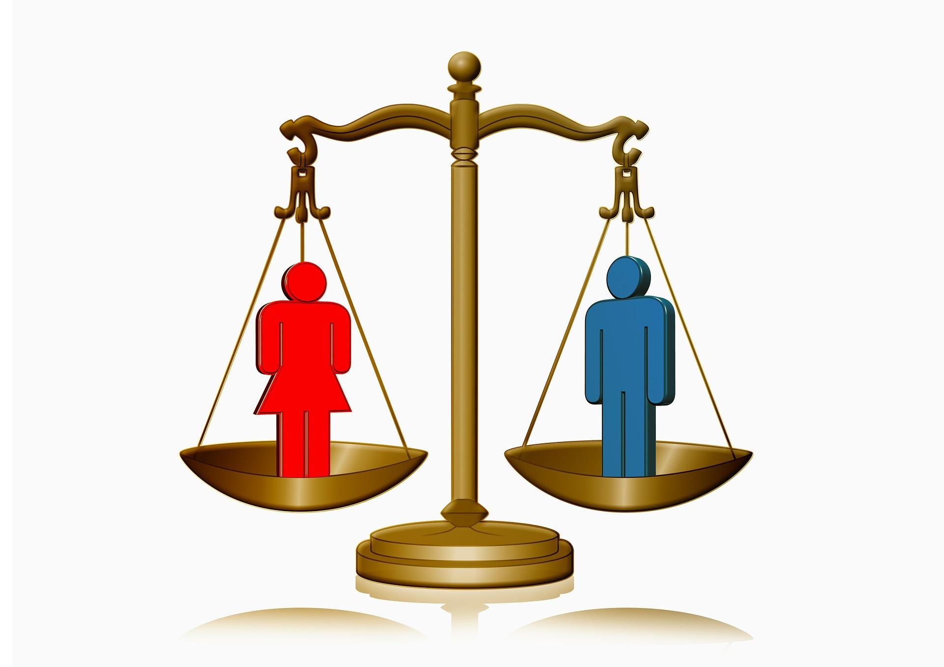 INDEX ÉGALITÉ FEMMES/HOMMES